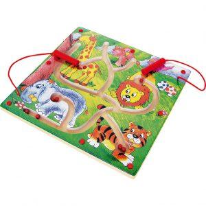 Joc magnetic pentru copii