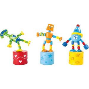 Roboții Dansatori