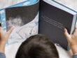 Carte de povestei pentru copii  - Fram ursul polar