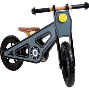 Motocicleta / Bicicleta de echilibru fara pedale Speedy (2)